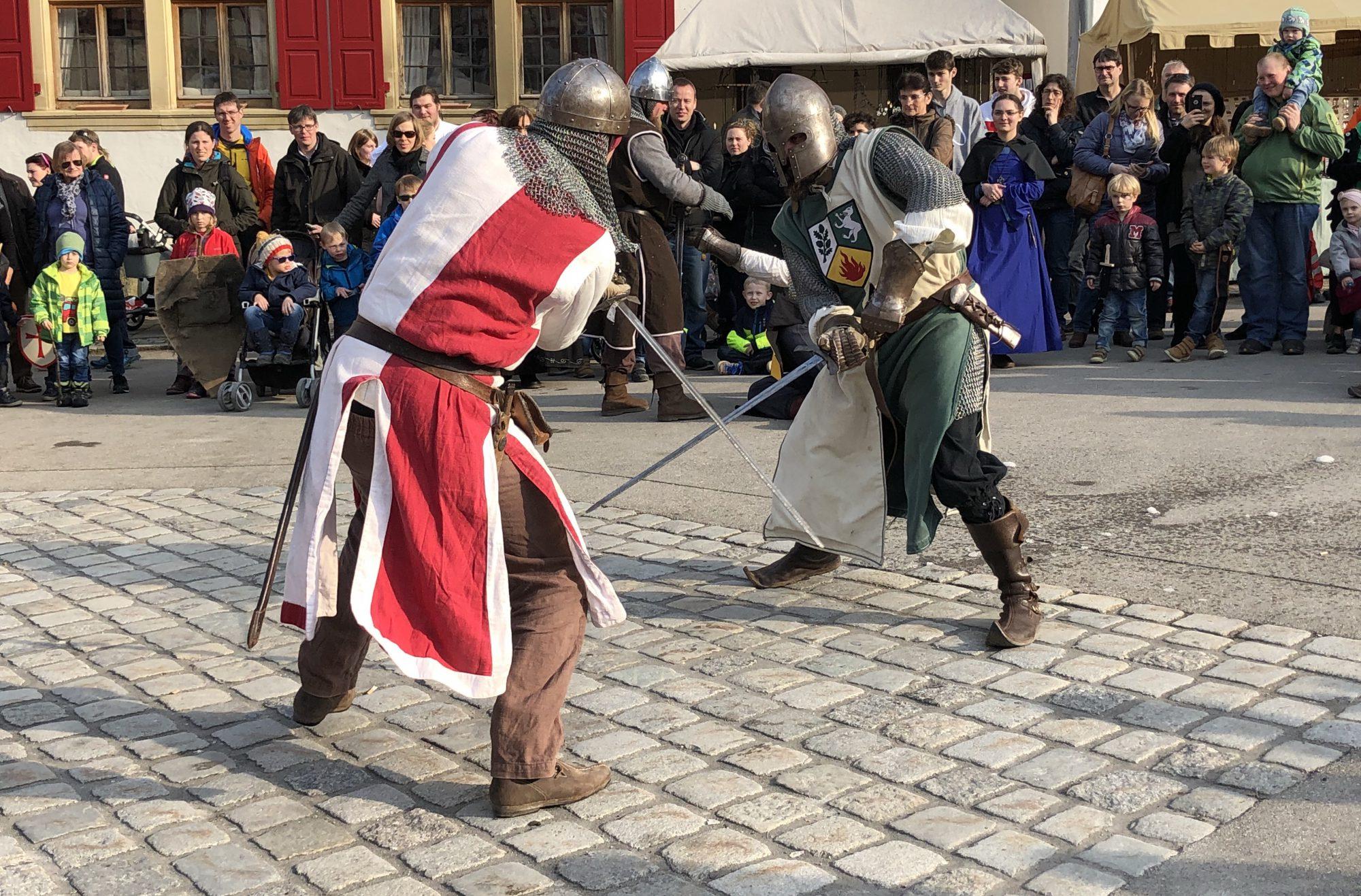 Ritter der Flochberg